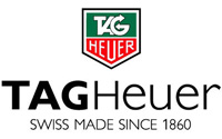 1. TAG Heuer